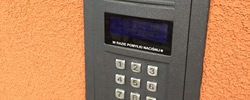 Southall access control service
