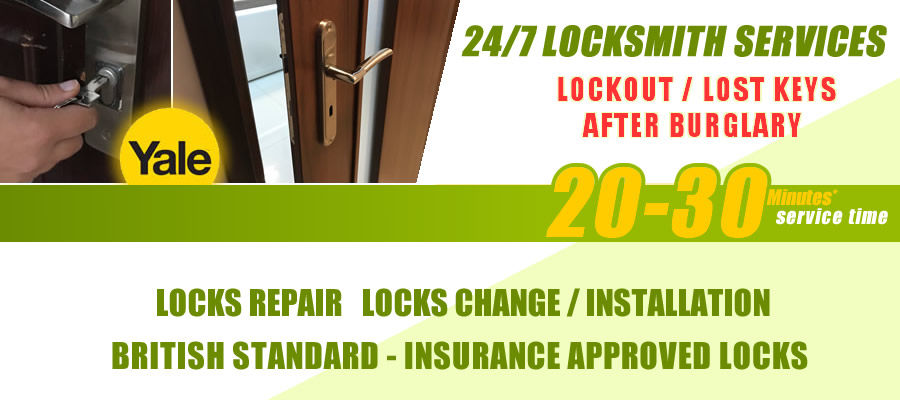 Southall locksmith services